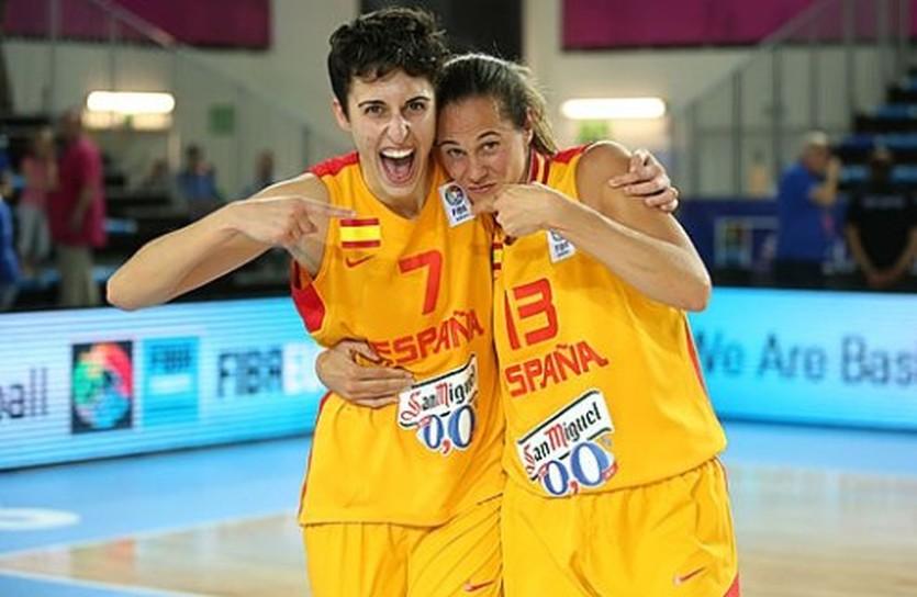 Торренс и Вальдеморо привели команду к успеху, фото fibaeurope.com