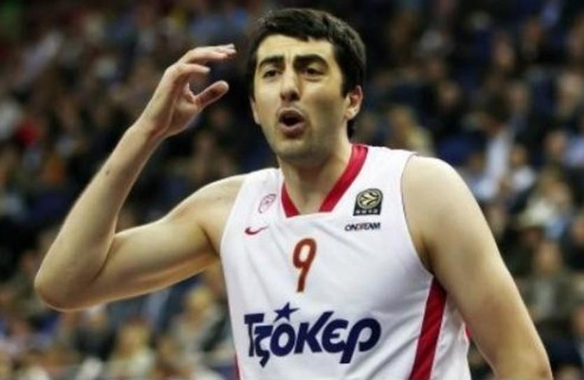 Георгий Шермадини, фото worldsport.ge