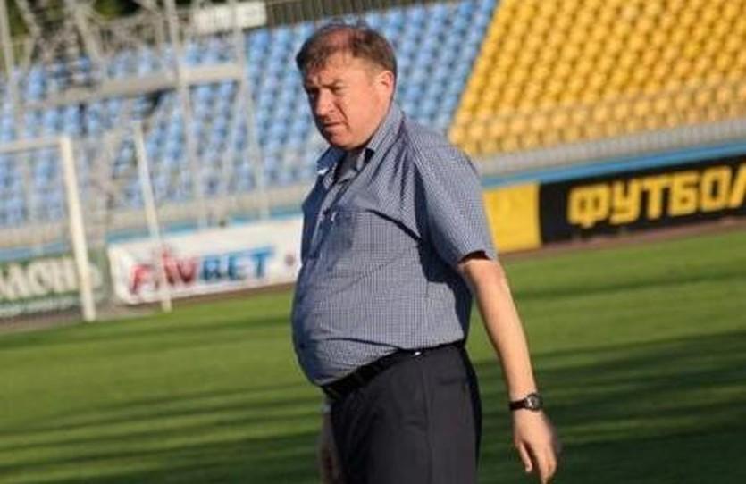 Вячеслав Грозный, фото fcgoverla.uz.ua