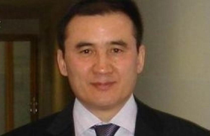 Амиржан Муканов, sports.kz
