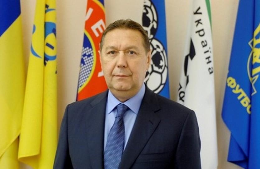 Анатолий Коньков, фото ФФУ