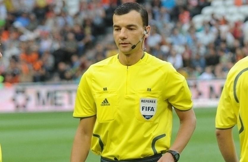 Сергей Бойко, фото ФК Шахтер