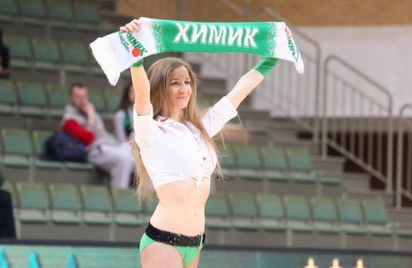 фото Ирины Сомовой