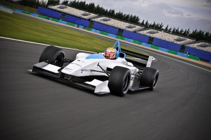 фото raceperformance.ru