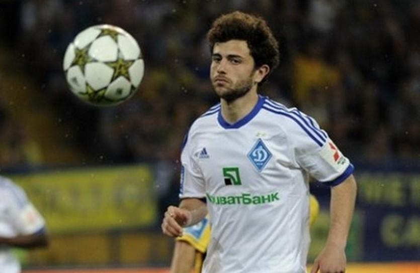 Адмир Мехмеди, фото Football.ua