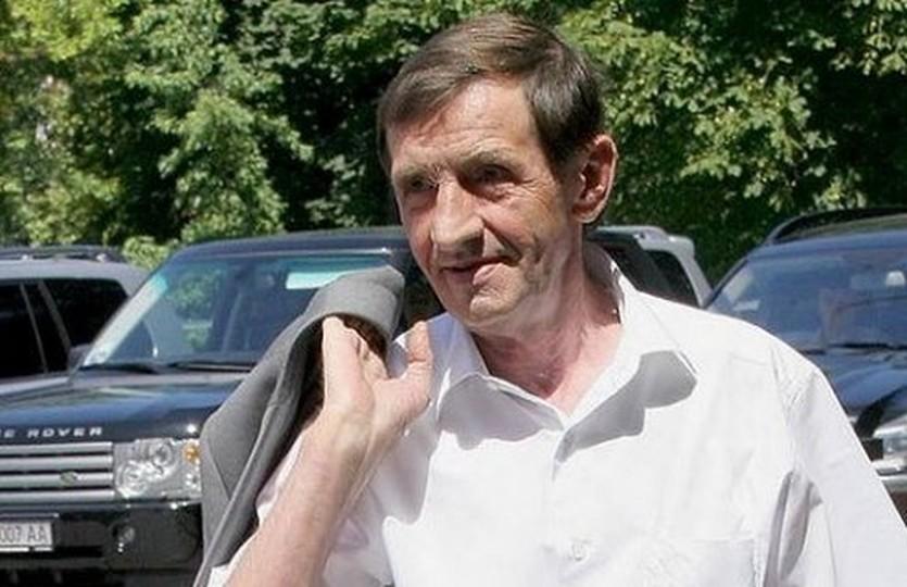 Владимир Бойко, sport-express.ua
