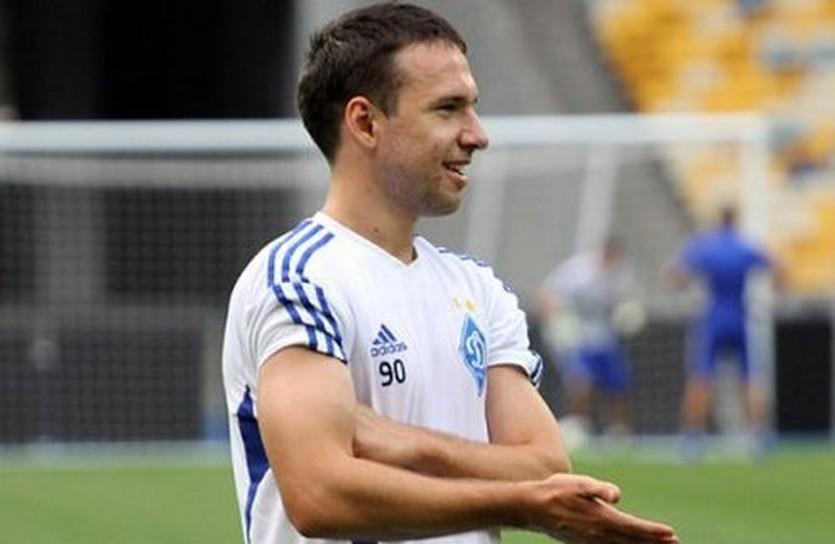 Андрей Богданов, sport-express.ua