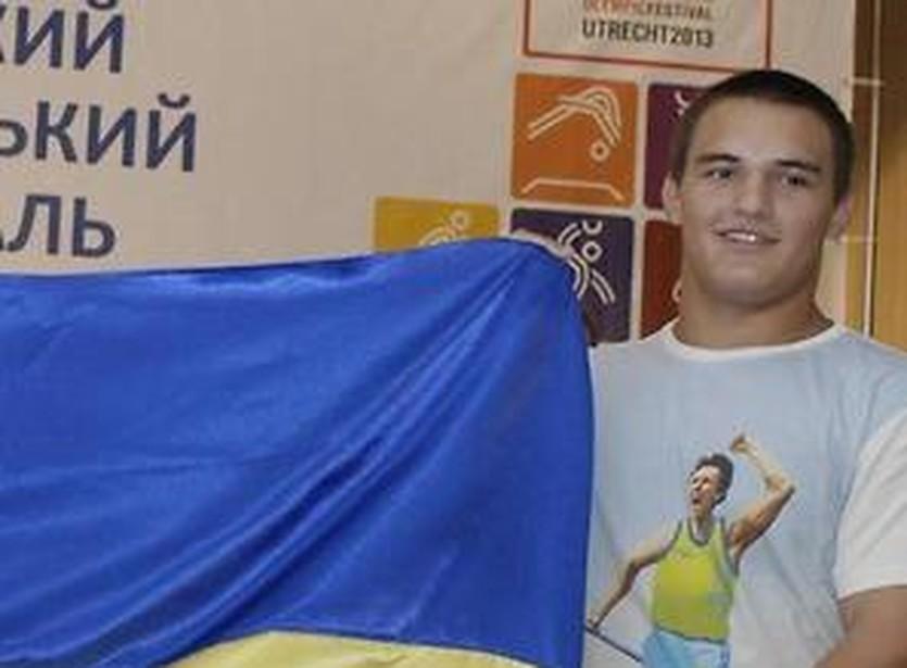 Федор Панько, noc-ukr.org