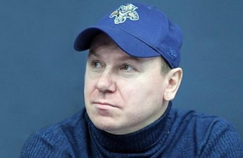 Виктор Леоненко, фото sport-express.ua