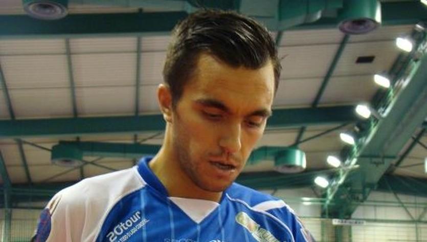 Нандиньо, Futsalglobal.com