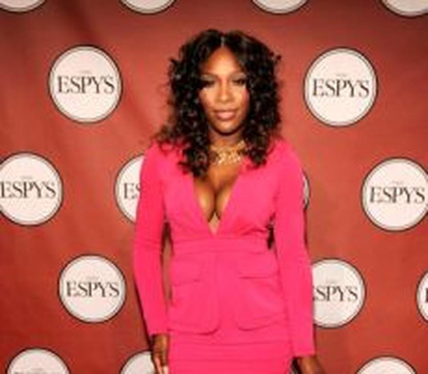 Серена Уильямс, ESPN