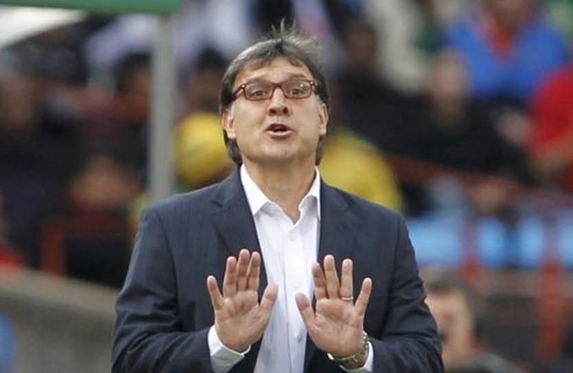 "Херардо ""Тато"" Мартино, Reuters"