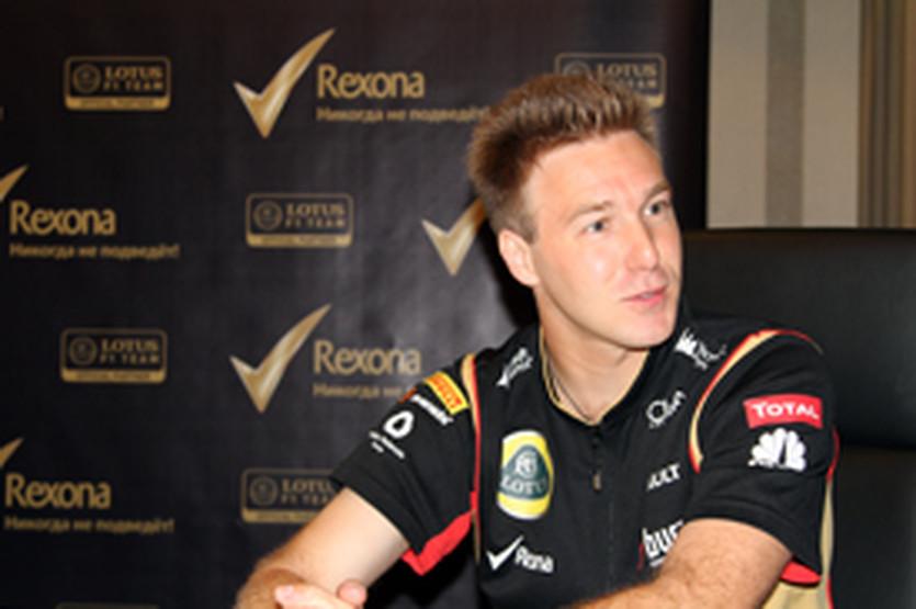 Давиде Вальсекки, autosport.com