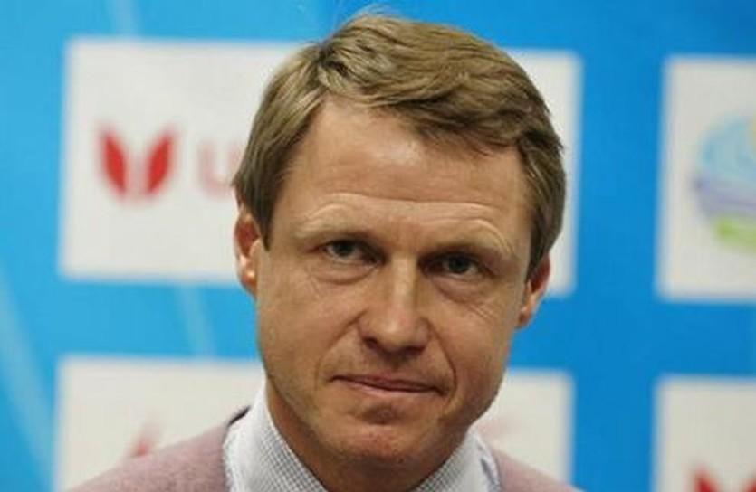 Олег Кононов, фото ФК Севастополь