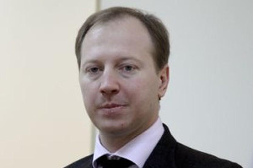 Сергей Дядечко, фото Единой Лиги ВТБ