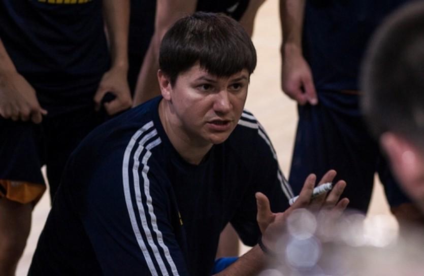 Дмитрий Марков, фото ФБУ