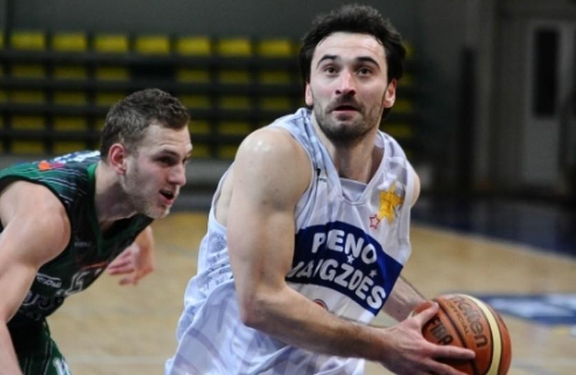 Гедиминас Мацеина, фото basketnews.lt