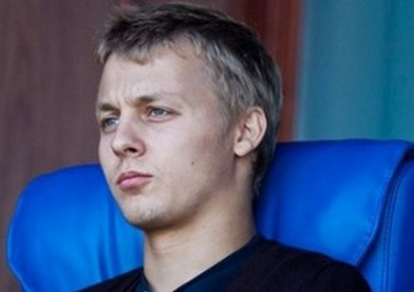 Александр Шуфрич, fcdynamo.kiev.ua