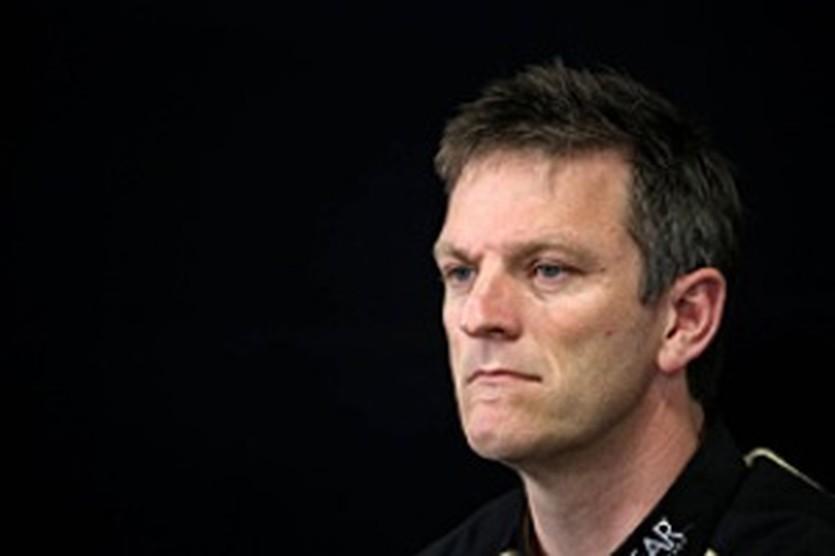 Джеймс Эллисон, autosport.com