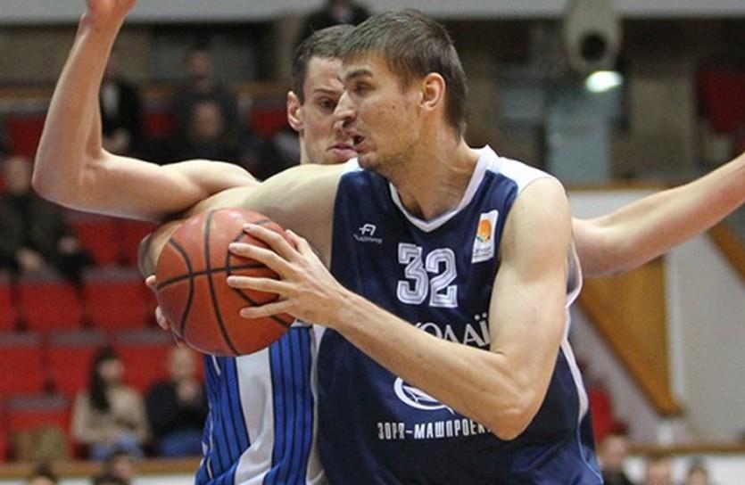 Роман Гуменюк, фото iSport.ua