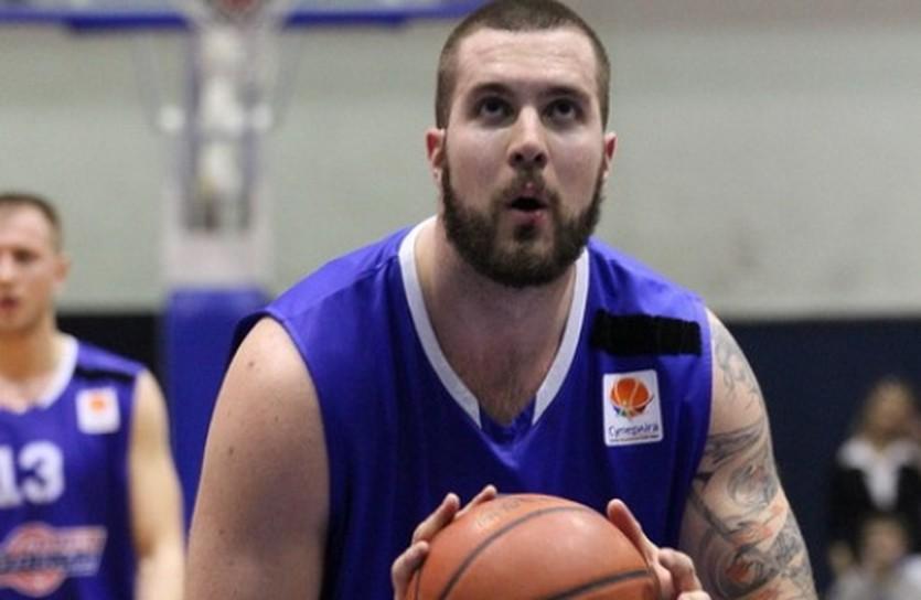 Мирослав Радульица, фото iSport.ua