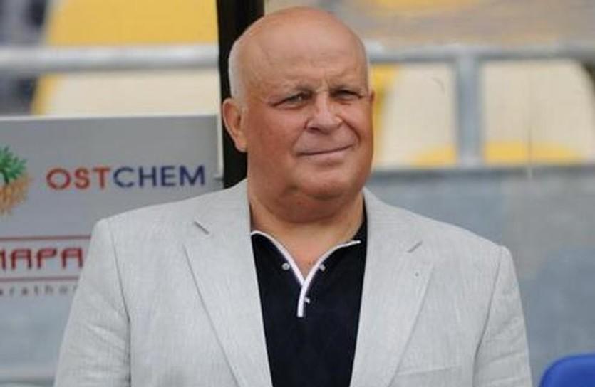 Виталий Кварцяный, фото Ильи Хохлова, Football.ua