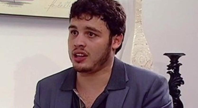 Хулио Сезар Чавес-младший, AP