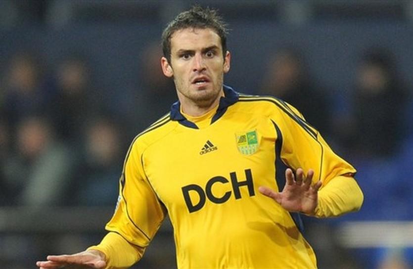 Марко Торсильери, фото uefa.com