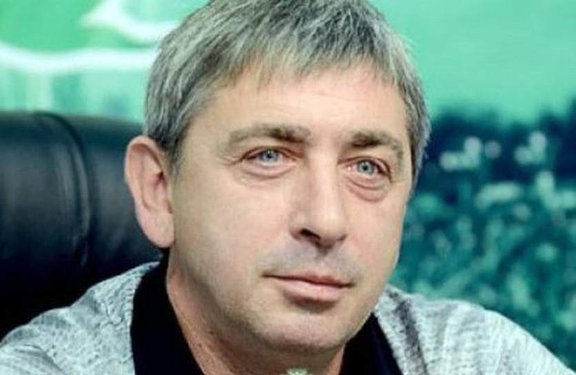 Александр Севидов, фото ФК Карпаты