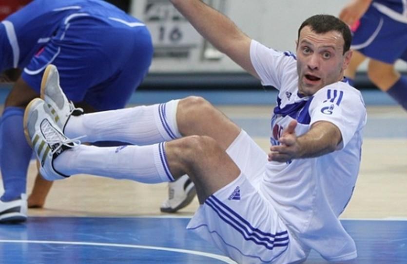 Сергей Коридзе, foot2day.ru