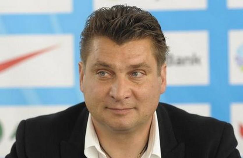 Сергей Пучков, fcsevastopol.com