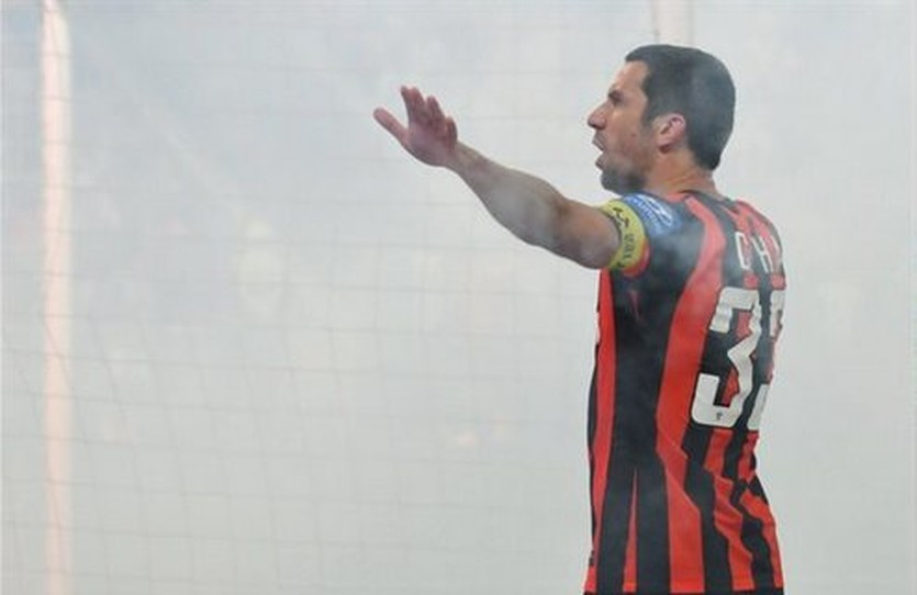 Дарио Срна, фото football.ua