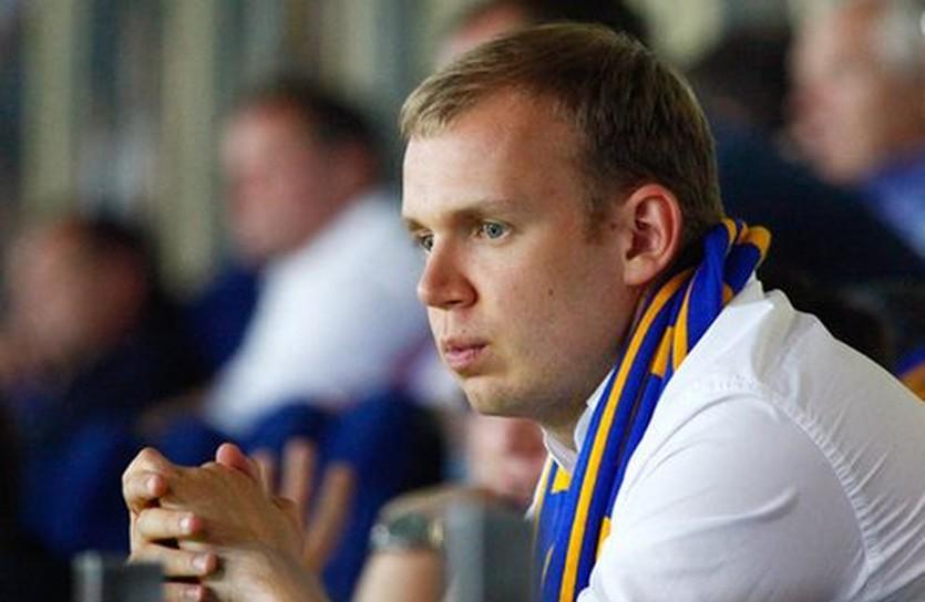 Сергей Курченко, фото ФК Металлист