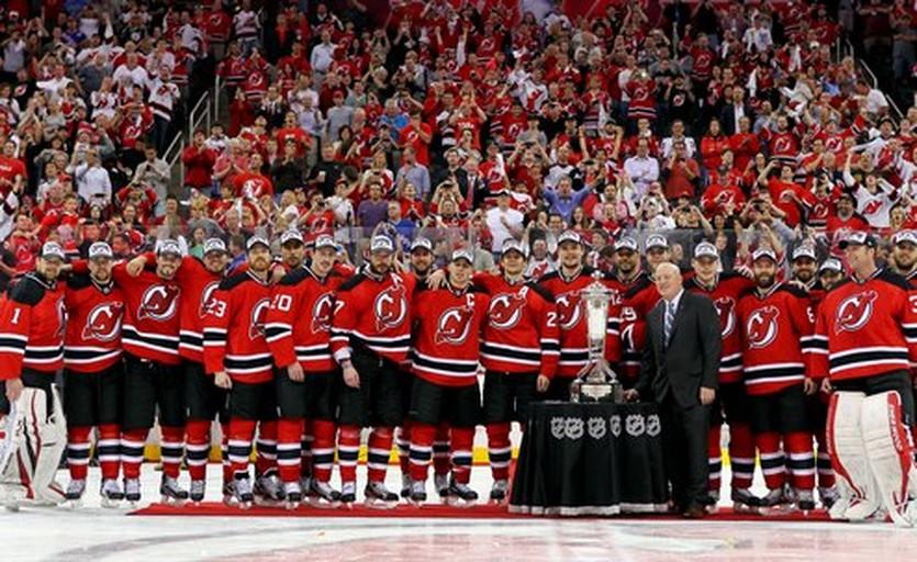 Нью-Джерси Дэвилз, news.hockeydraft.ca
