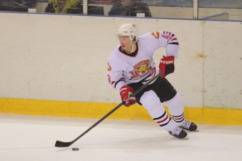 Кирилл Степанов, goals.by
