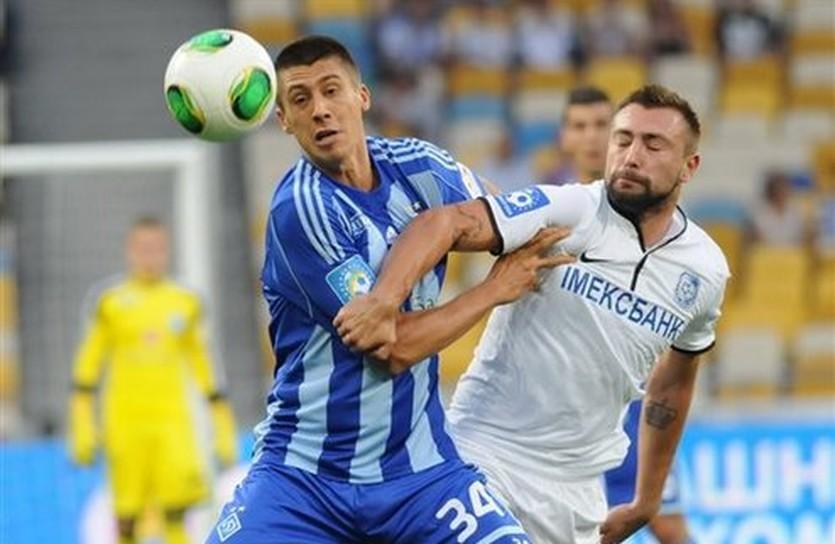 Евгений Хачериди, фото football.ua