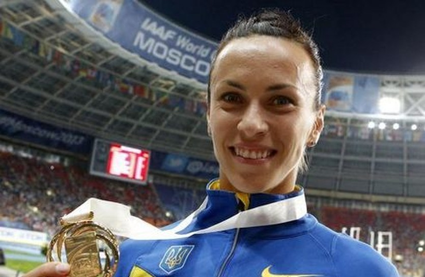 Анна Мельниченко, uaf.org.ua