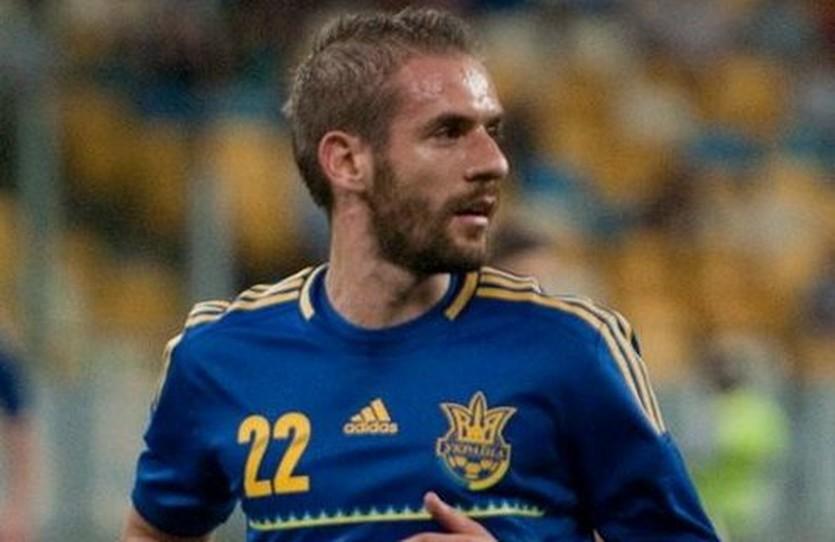 Марко Девич, фото football.ua