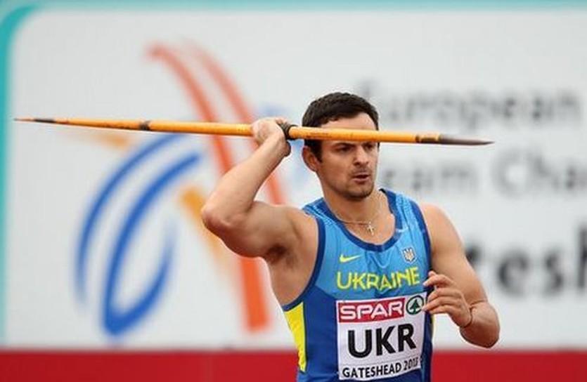 Роман Авраменко, uaf.org.ua
