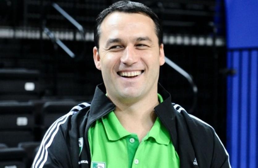 Оливер Костич, фото basketnews.lt