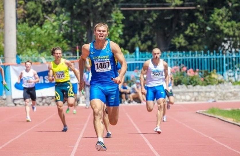 Сергей Смелик, sumdu.edu.ua