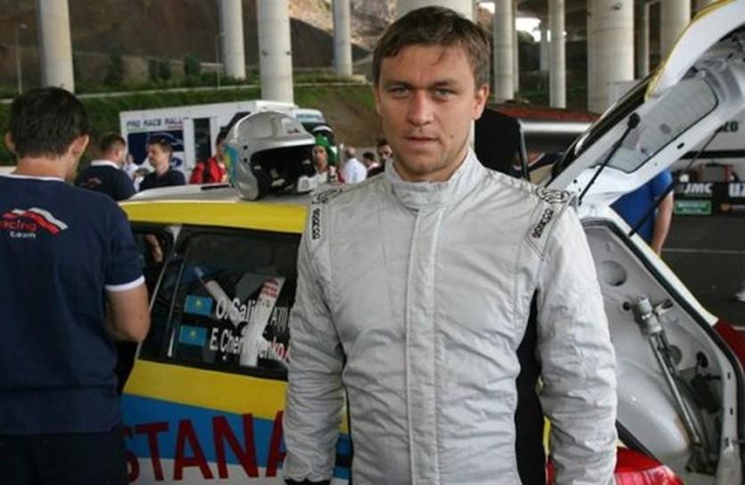 Александр Салюк, vk.com