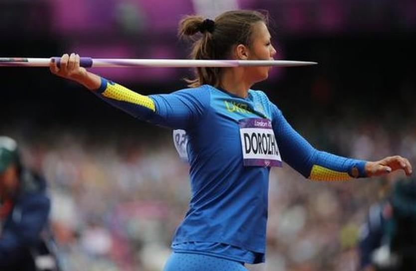Маргарита Дорожон, uaf.org.ua