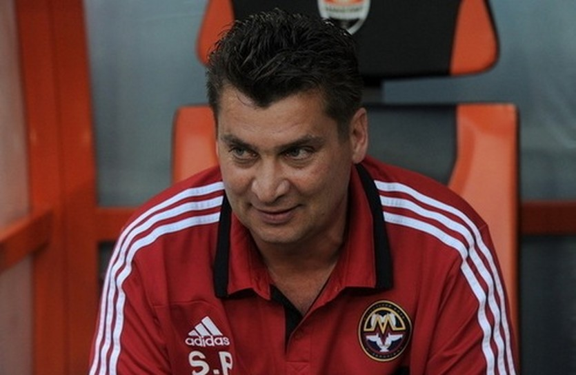 Сергей Пучков, фото ФК Шахтер