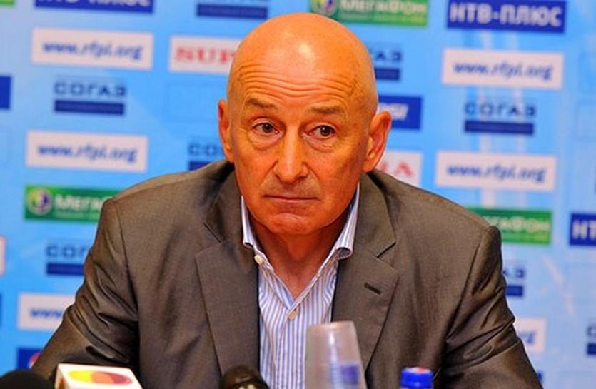 Славолюб Муслин, фото ФК Кубань