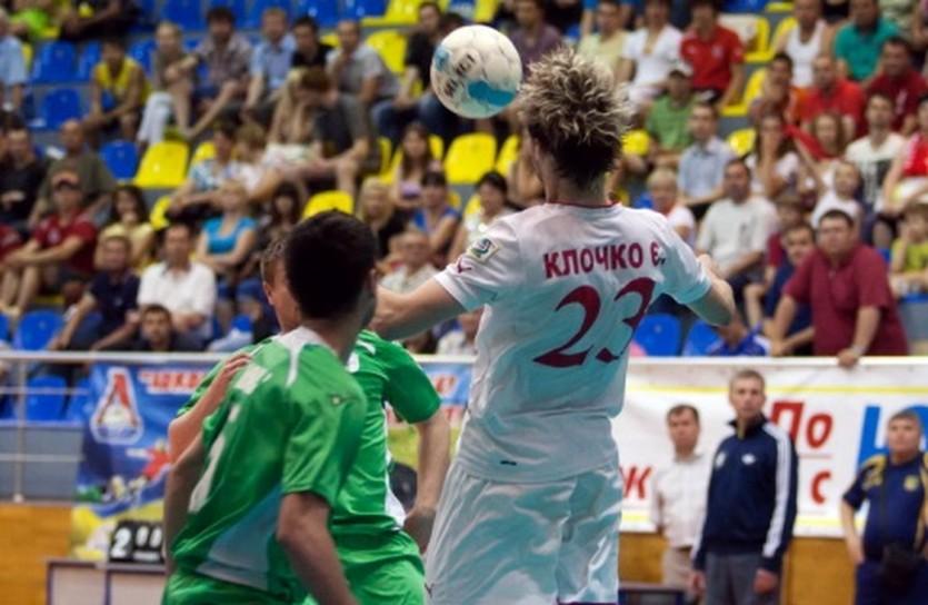 Энергия и Локо сыграют не только в Суперкубке, но и в первом туре, фото МФК Локомотив
