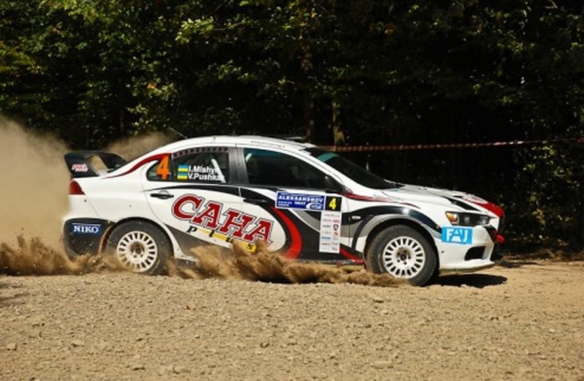 Odessa Rally Team