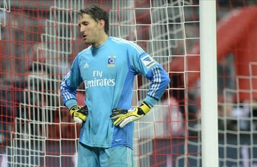 Рене Адлер, goal.com