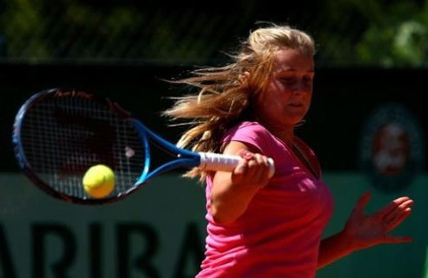 София Ковалец, sapronov-tennis.org