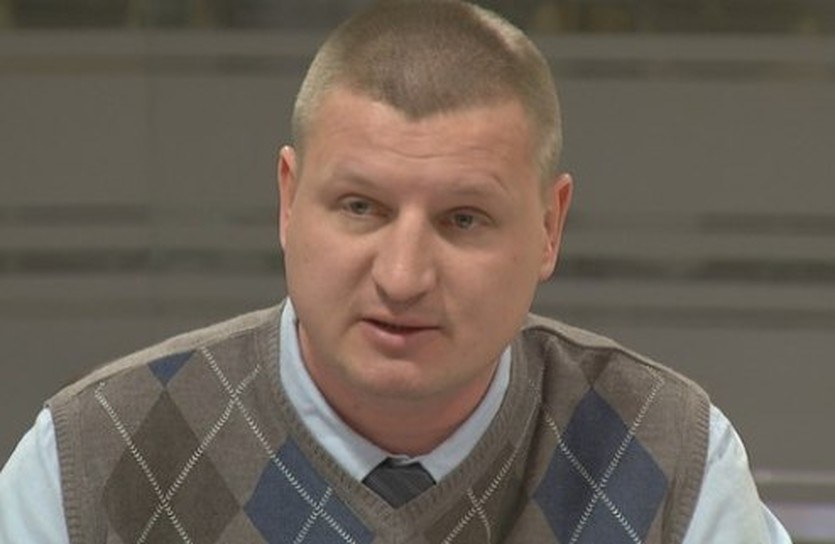 Степан Мельничук, БТБ